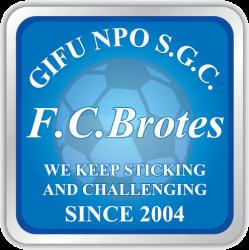 F.C Brotes ボルティス